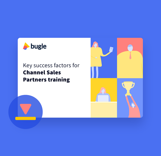 Key Success Factors for Channel Sales Partners Training free download