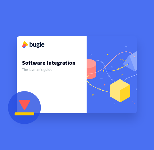 Software Integration The Laymans Guide