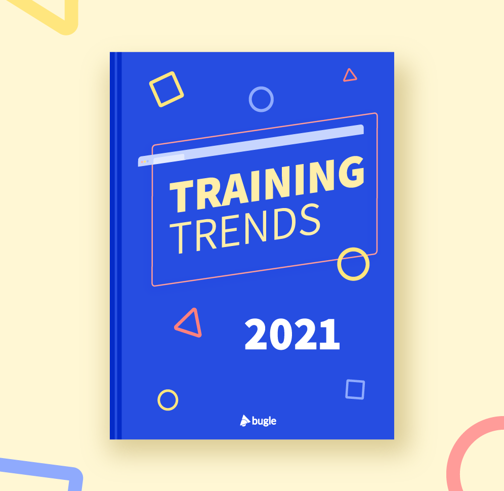 Training Trends 2021 by bugle